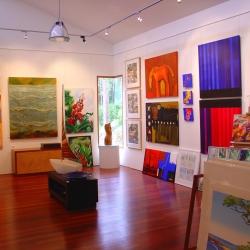 Art Gallery in Sydney