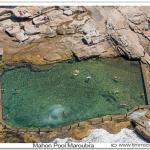 Beautiful ocean swimming pools like Mahon Pool Maroubra are a natural joy to experience