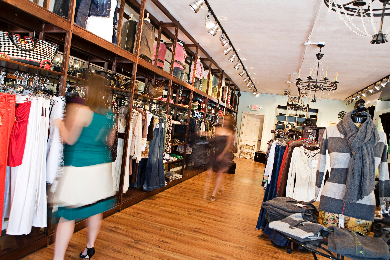 Retail Shopping Sydney
