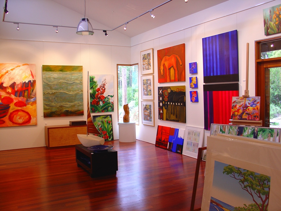 Art Gallery in Sydney